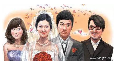 形婚的背后:彼此都活在痛苦中