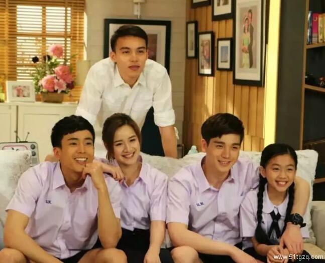 泰国搞笑同性情景《9巷1弄》