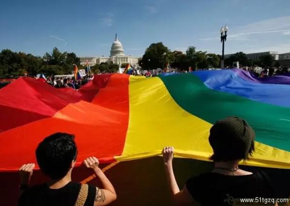 全国各地 Gay 的特点