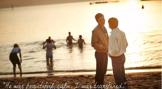 欧美同性电影《抱紧他》很甜,很现实,很帅,很伤感
