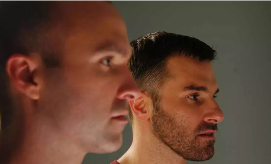 美国高评分同性电影胡子型男,剧情新颖
