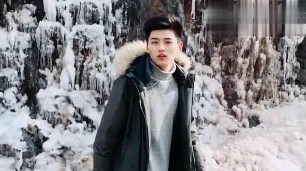 帅哥∣干净利落的小哥哥,你笑起来好像我下一任男朋友啊!--徐广政