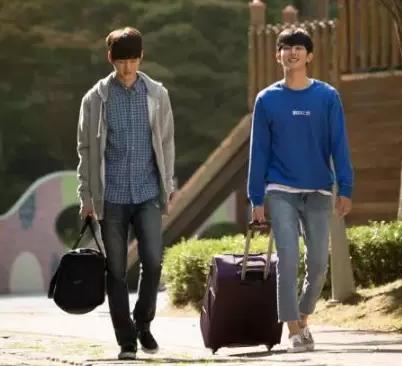 韩国同性电影:颜肉俱全,虐到肝痛~