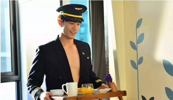 泰国同性剧《没有真相的内心秘密》两季8集完结,暹罗之恋男主