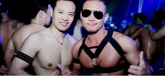 多少人会从泰国泼水节带着HIV回国?