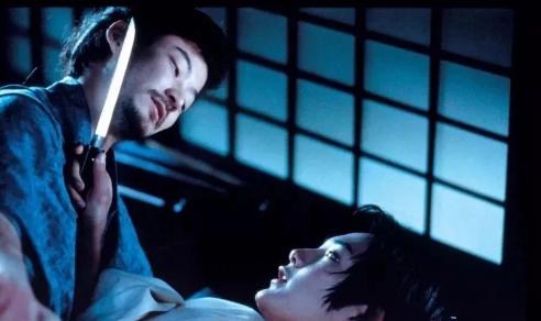 日本同志电影《御法度》日本武士互相残杀竟因一个美少年