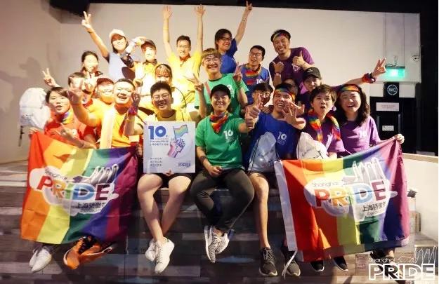 我国运动员出柜,官报评论同志电影,反同者多gay,lol支持多元,上海彩虹骄傲节…