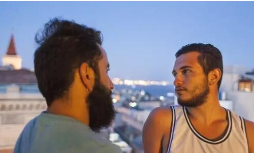 叙利亚内战背后:两个叙利亚男同志的故事