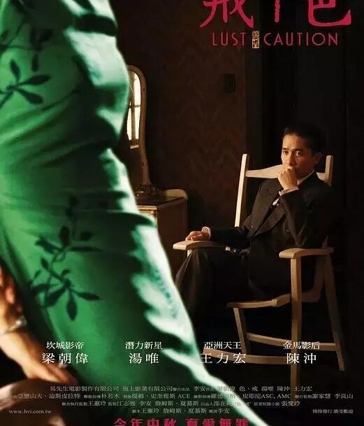 中国情人节,要看中国情色片(附资源)